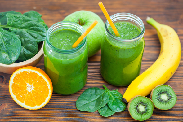 smoothie mare pentru pierderea în greutate)