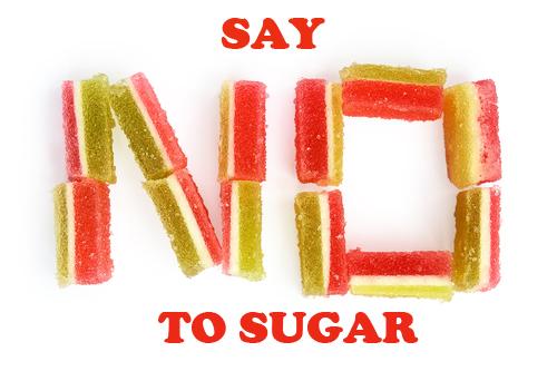 pierderea în greutate din renunțarea la zahăr