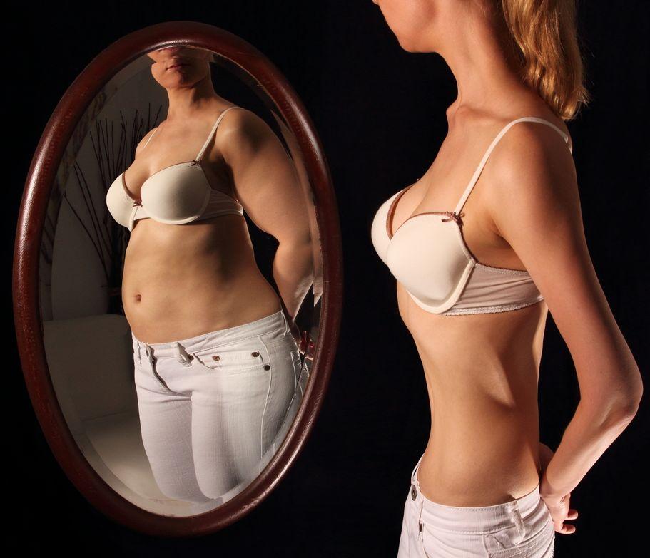 greutatea anorexiei pierde