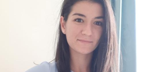 Simona Vacariu-Nutriționist