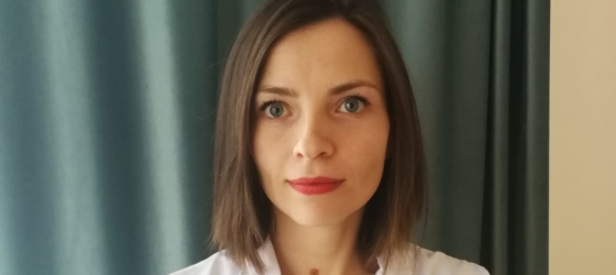 Veronica Filip-kinetoterapeut